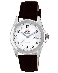 Мужские часы SWISS MILITARY 20000ST-4L