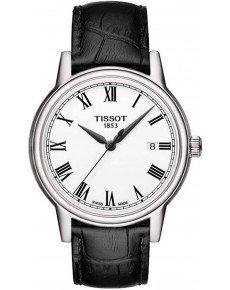 Мужские часы TISSOT CARSON QUARTZ T085.410.16.013.00