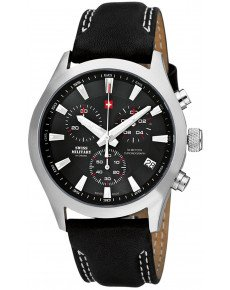 Мужские часы SWISS MILITARY BY CHRONO 20085ST-1L