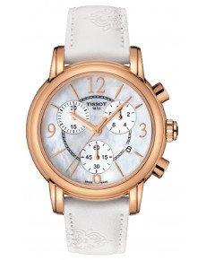 Женские часы TISSOT T050.217.37.117.00