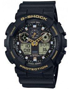 Мужские часы CASIO GA-100GBX-1A9ER