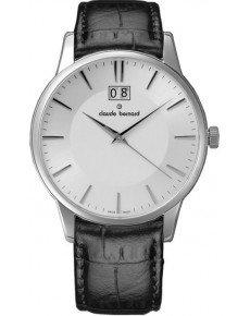 Мужские часы CLAUDE BERNARD 63003 3 AIN