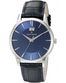 Мужские часы CLAUDE BERNARD 63003 3 BUIN1