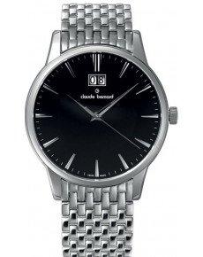 Мужские часы CLAUDE BERNARD 63003 3M NIN