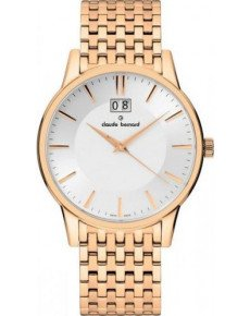 Мужские часы CLAUDE BERNARD 63003 37RM AIR