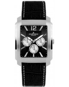 Мужские часы JACQUES LEMANS 1-1463S
