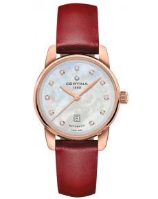 Часы Certina C001.007.36.116.02