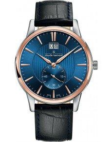 Мужские часы CLAUDE BERNARD 64005 357R BUIR