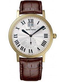 Мужские часы CLAUDE BERNARD 64010 37J AR