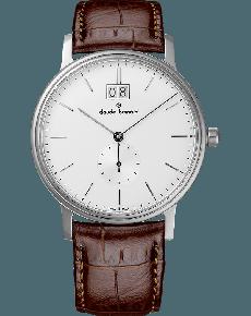 Мужские часы CLAUDE BERNARD 64010 3 AIN