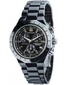 Женские часы ROMANSON TM1231HLB BK