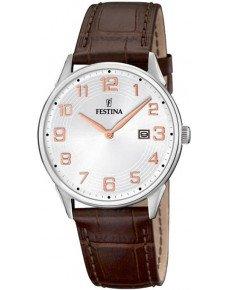 Мужские часы FESTINA F16518/4