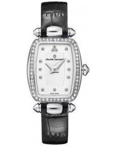 Женские часы CLAUDE BERNARD 20211 3P AIN