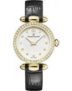 Женские часы CLAUDE BERNARD 20209 37JP AID