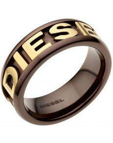 Мужское кольцо Diesel DX0049040
