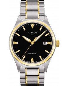Мужские часы TISSOT T-TEMPO AUTOMATIC T060.407.22.051.00