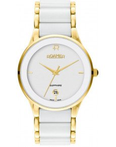 Мужские часы ROAMER 677972 48 25 60