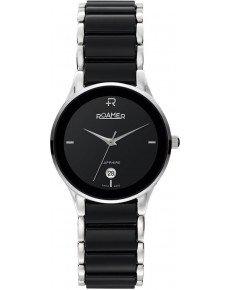 Женские часы ROAMER 677981 41 55 60