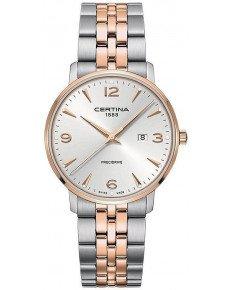 Часы Certina C035.410.22.037.01