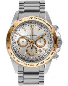 Мужские часы JACQUES LEMANS 1-1836J