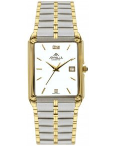 Мужские часы APPELLA A-215-2001