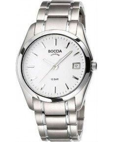 Мужские часы BOCCIA 3548-03