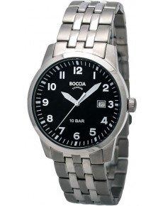 Мужские часы BOCCIA 597-05