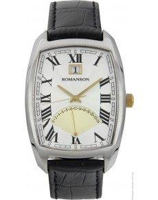Мужские часы ROMANSON TL0394M2T WH