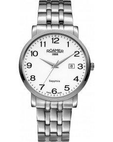 Мужские часы ROAMER 709856 41 26 70