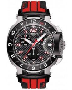 Мужские часы TISSOT T048.417.27.207.01
