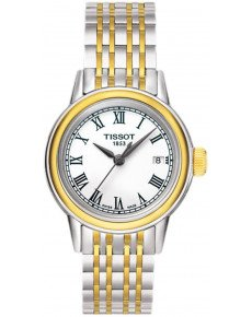 Женские часы TISSOT T085.210.22.013.00
