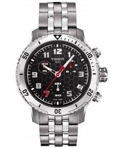 Мужские часы TISSOT T067.417.11.052.00 PRS 200