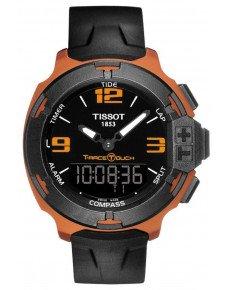 Мужские часы TISSOT T081.420.97.057.03