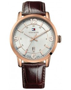 Мужские часы TOMMY HILFIGER 1710346