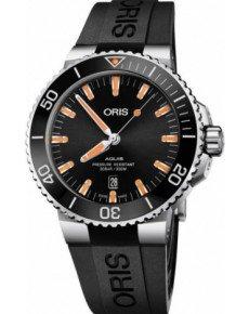 Часы ORIS 733.7730.4159 RS 4.24.64EB
