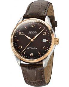 Мужские часы EPOS 3427.130.34.57.27