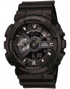 Мужские часы CASIO G-SHOCK GA-110-1BER