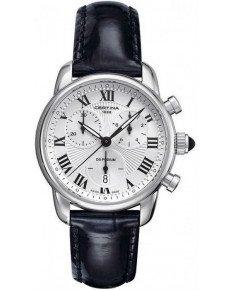 Женские часы CERTINA C025.217.16.018.00
