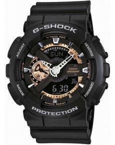 Мужские часы Casio GA-110RG-1AER