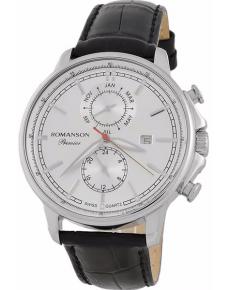 Мужские часы ROMANSON PB3251FMWH WH