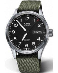 Часы ORIS 752.7698.4164 TS.5.22.15FC