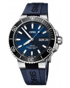 Часы ORIS 752.7733.4135 RS 4.24.65EB