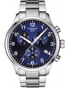 Мужские часы TISSOT T116.617.11.047.01