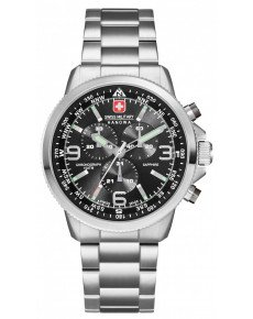 Мужские часы SWISS MILITARY HANOWA 06-5250.04.007