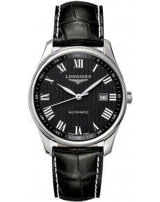 Мужские часы LONGINES L2.893.4.51.7