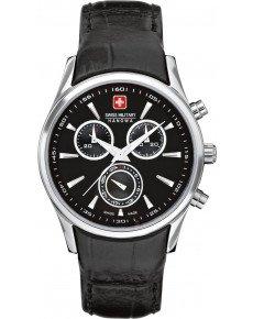 Женские часы SWISS MILITARY HANOWA 06-6156.04.007