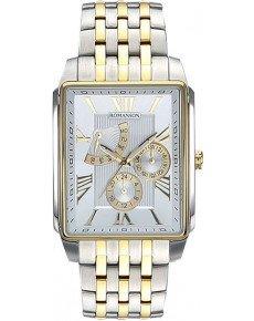Мужские часы ROMANSON TM8905FM2T WH