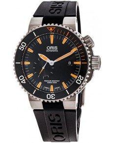 Часы ORIS 743.7709.7184 Set RS