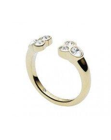 Женское кольцо FOSSIL JF02449710