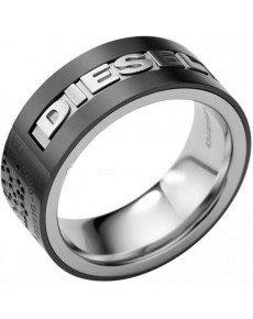 Мужское кольцо Diesel DX0365040